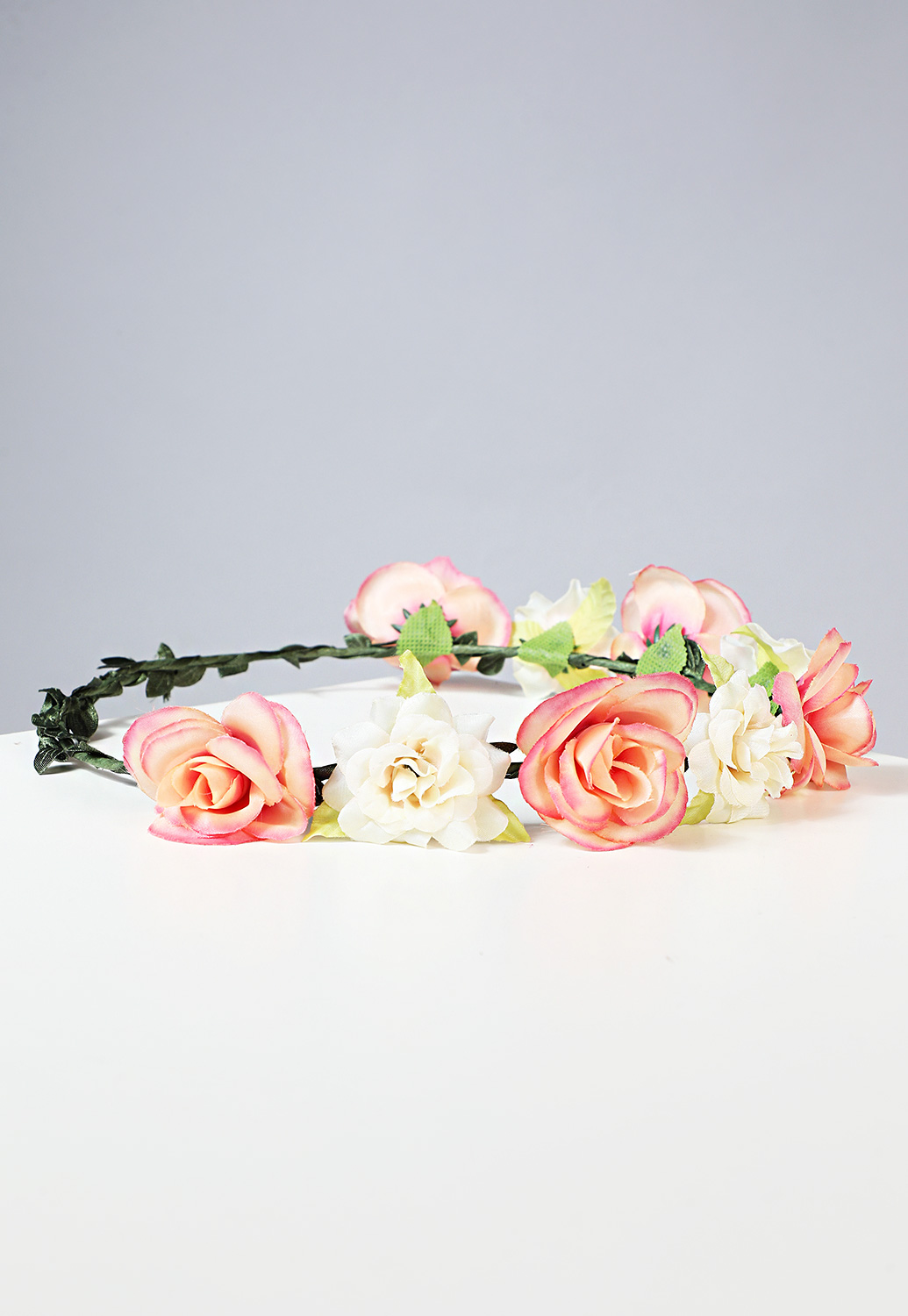Roses Flower Crown
