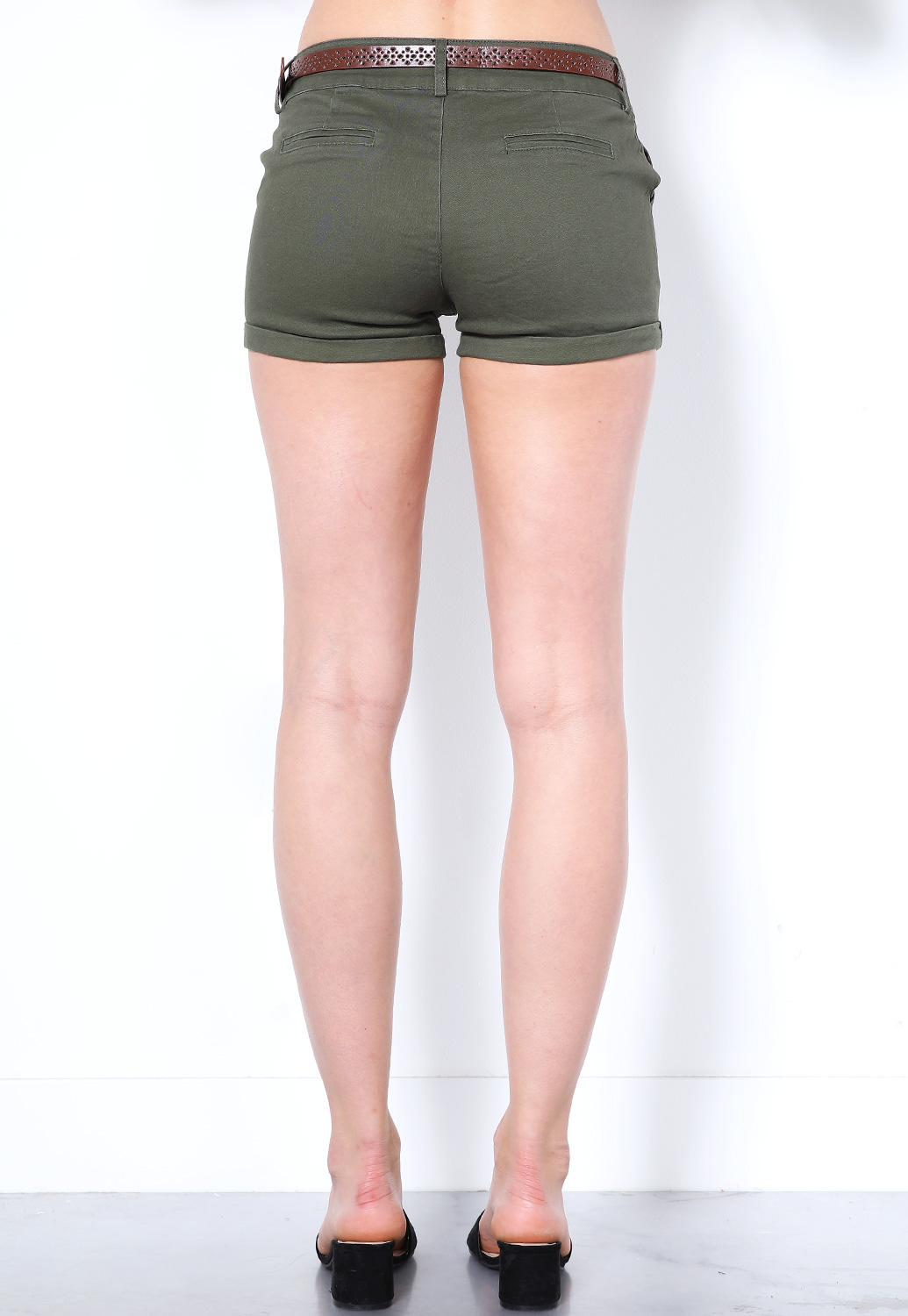High Detail Shorts