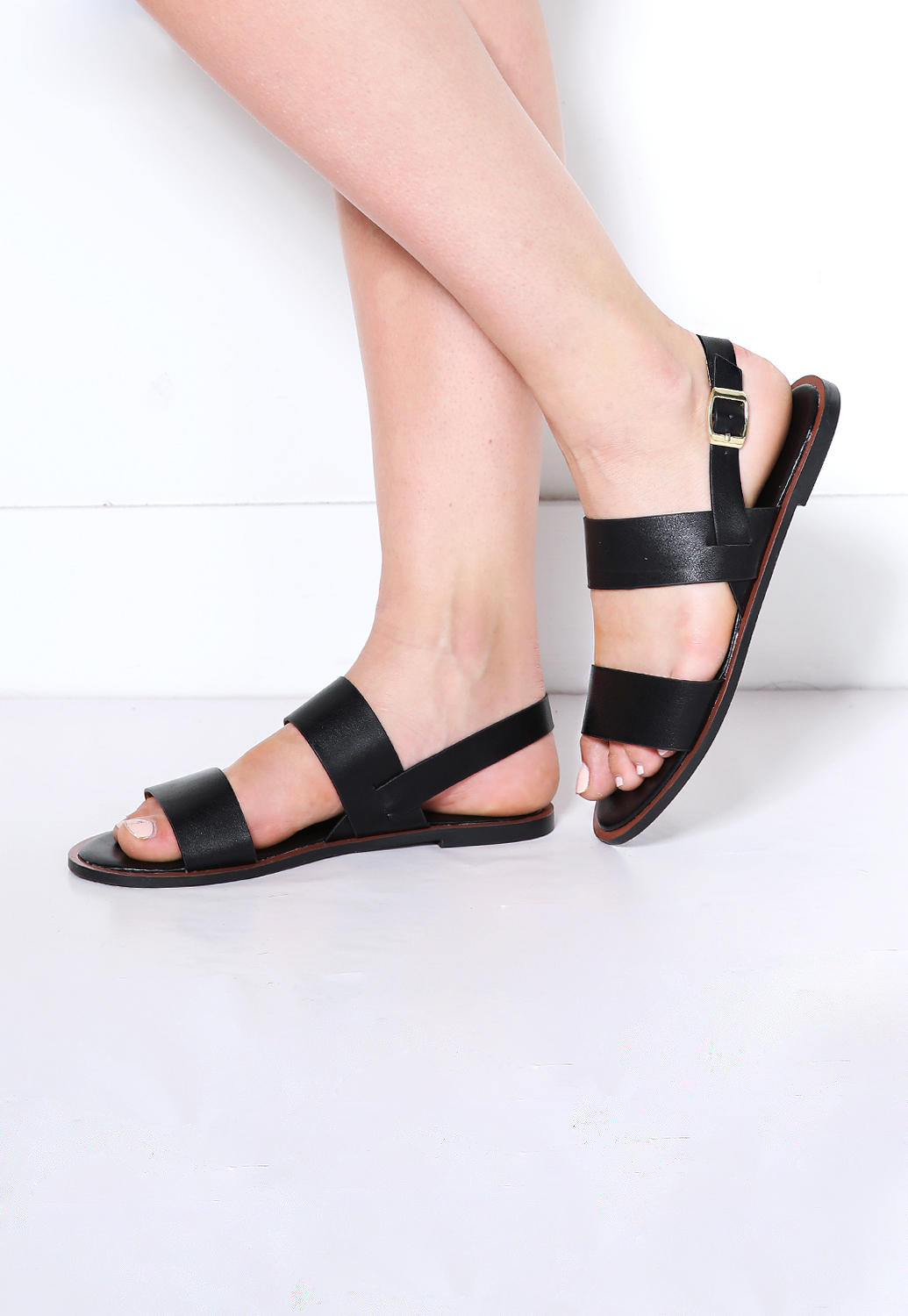 new appearance fashion good quality Open Toe Sandals   Shop Shoes at Papaya Clothing