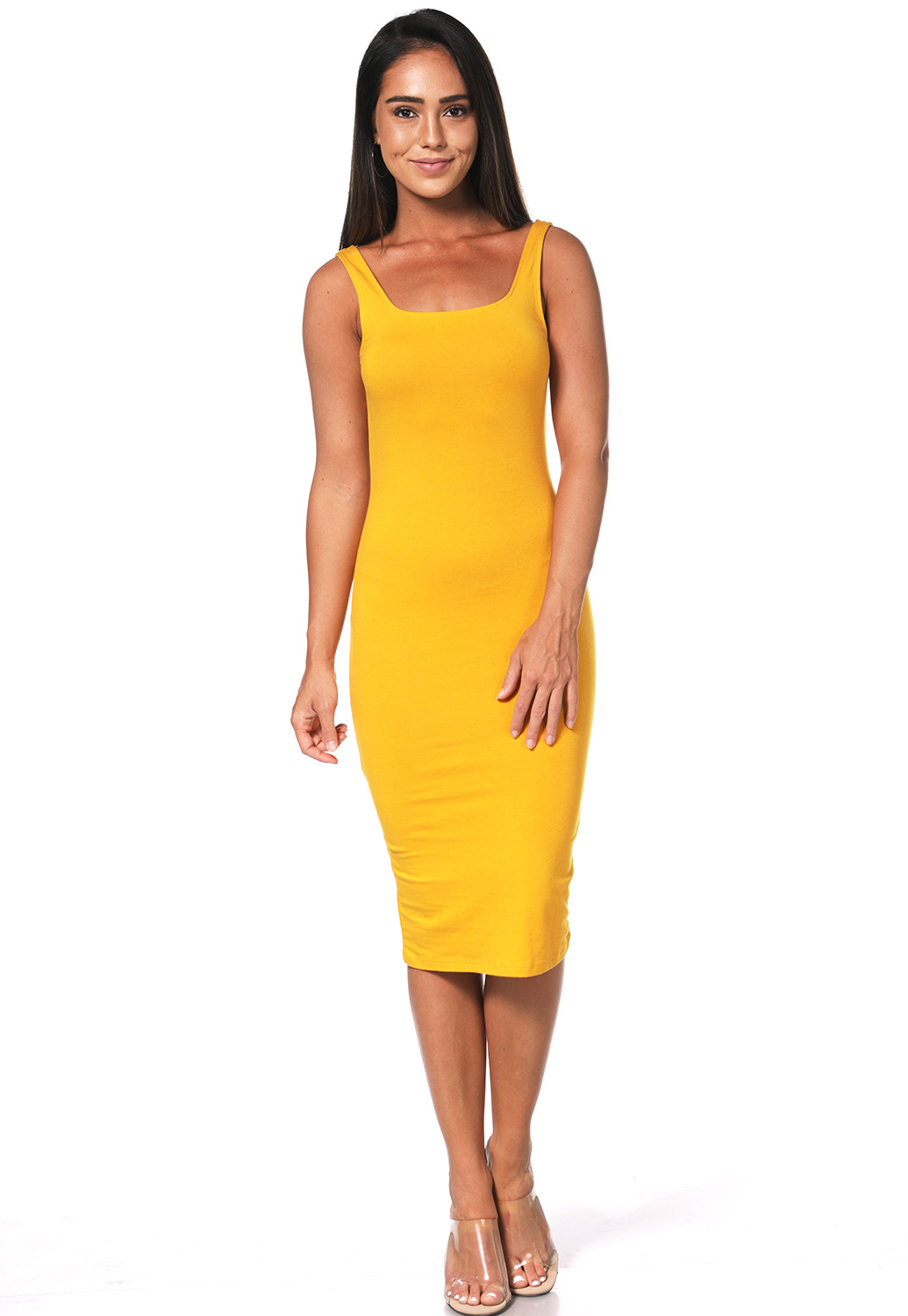 Cami Bodycon Dress