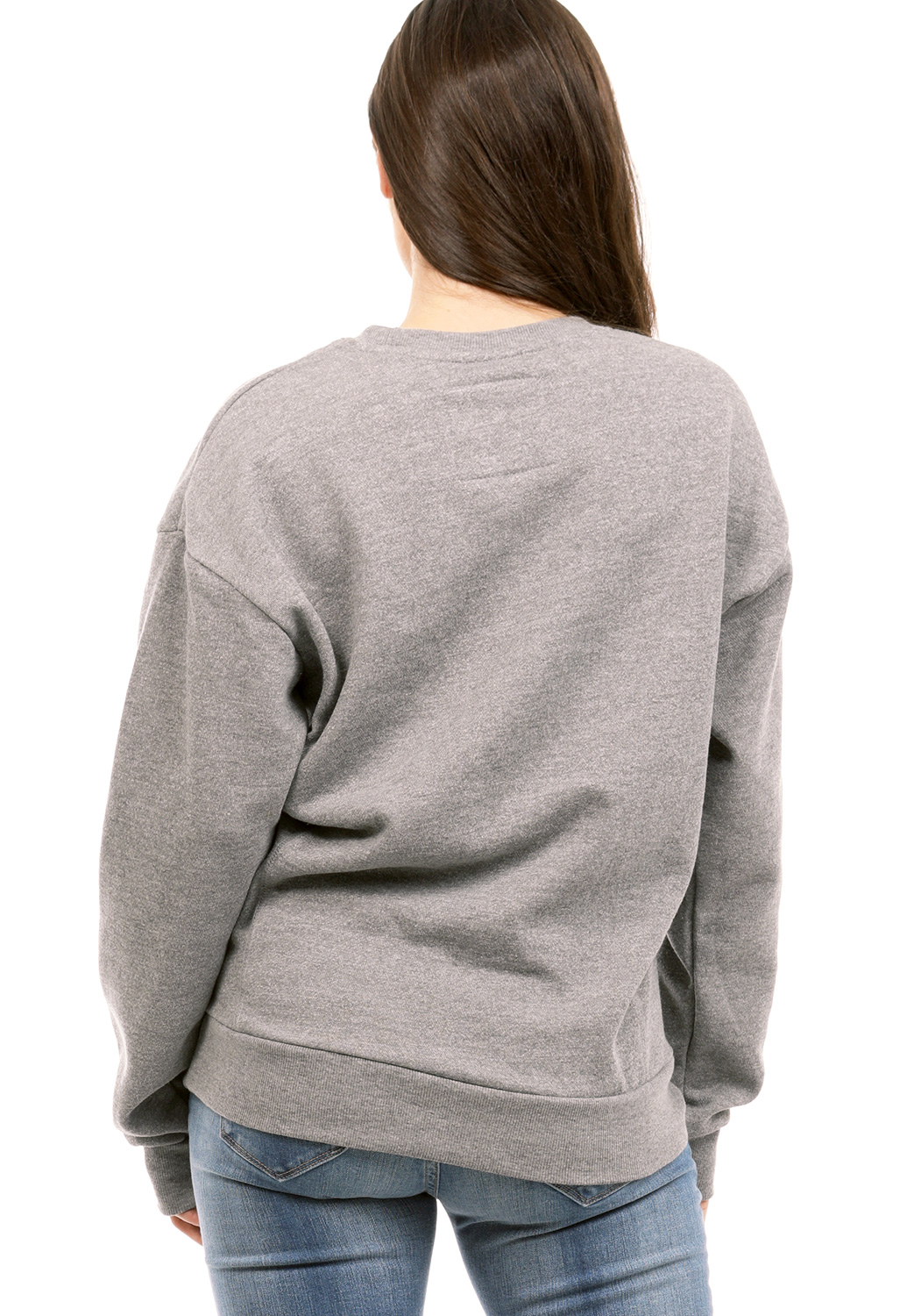 Activewear Sweater