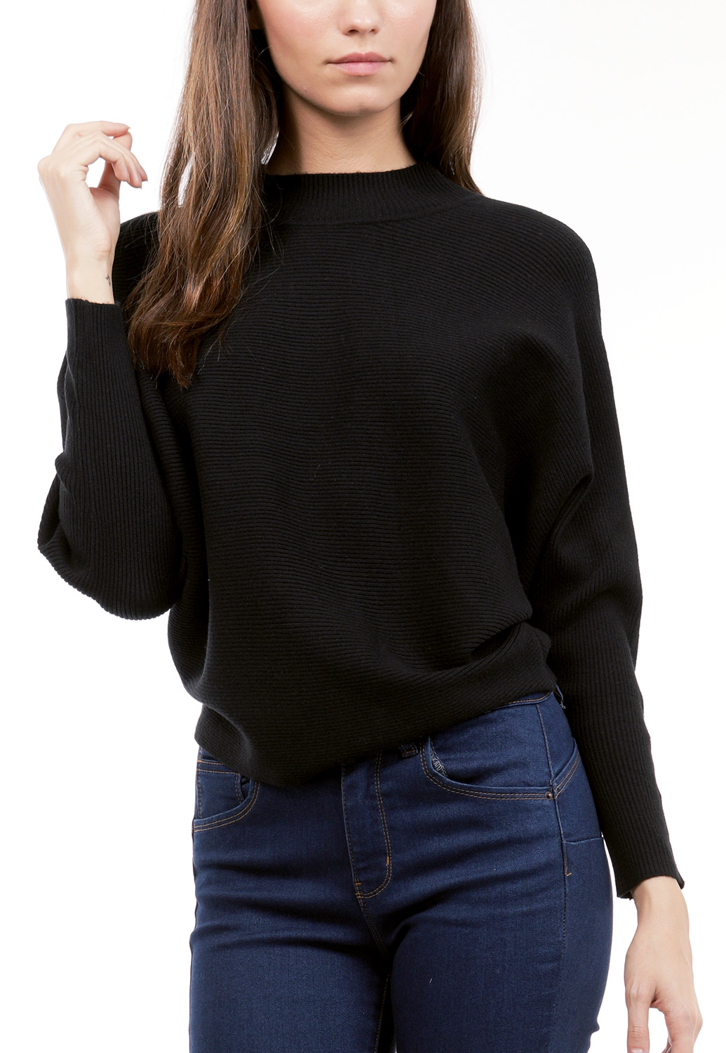 Knit Cozy Top