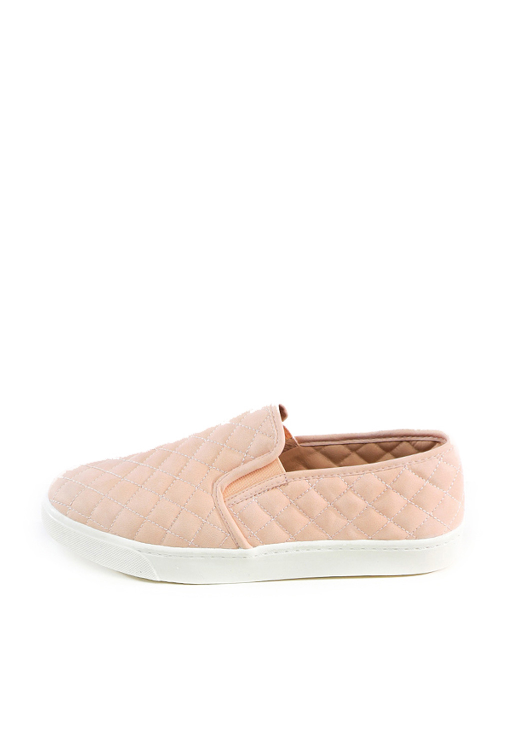Eccentric Slip-On Sneakers