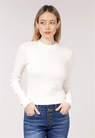 Basic Knit Top