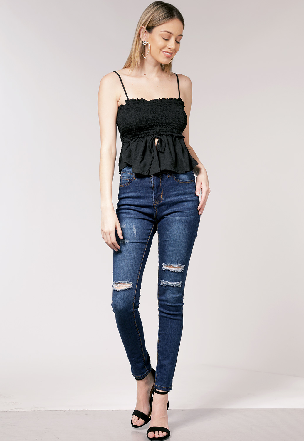 Casual Cami Top