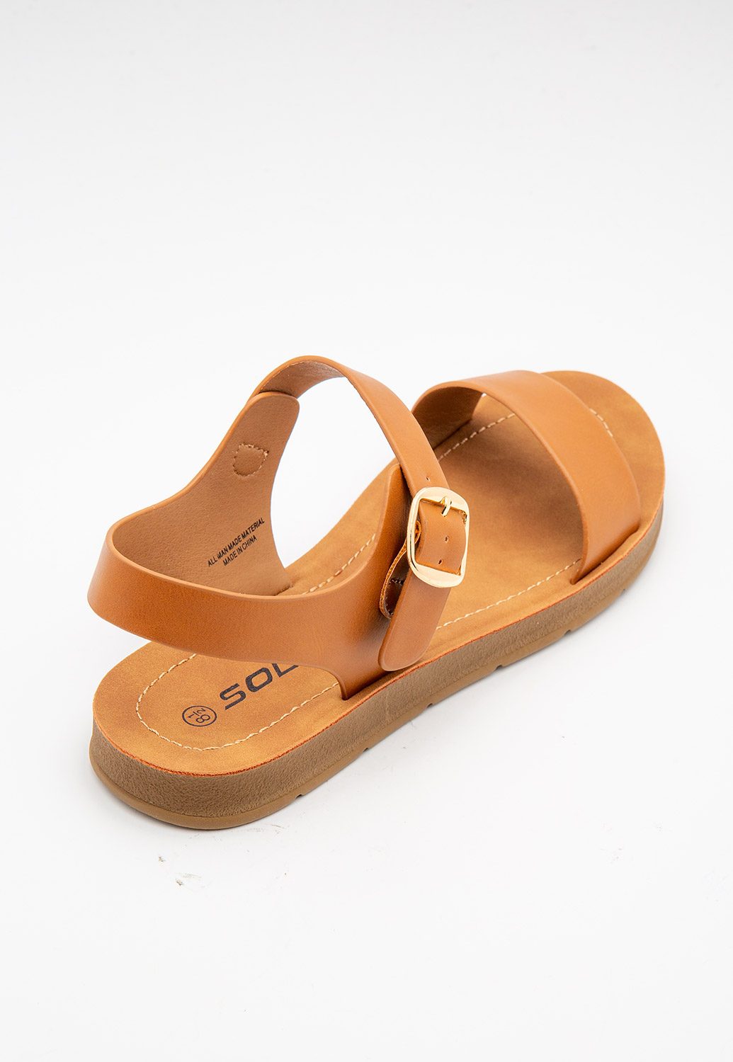 Comfort Ankle Summer Sandals
