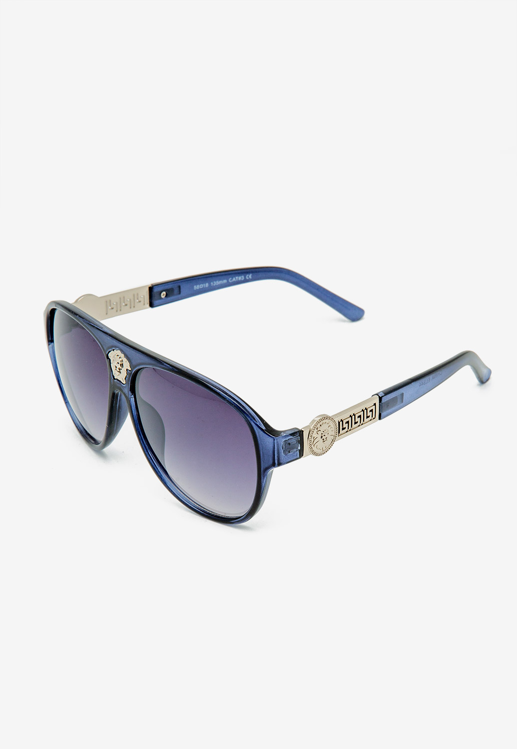 Retro Square Summer Sunglasses