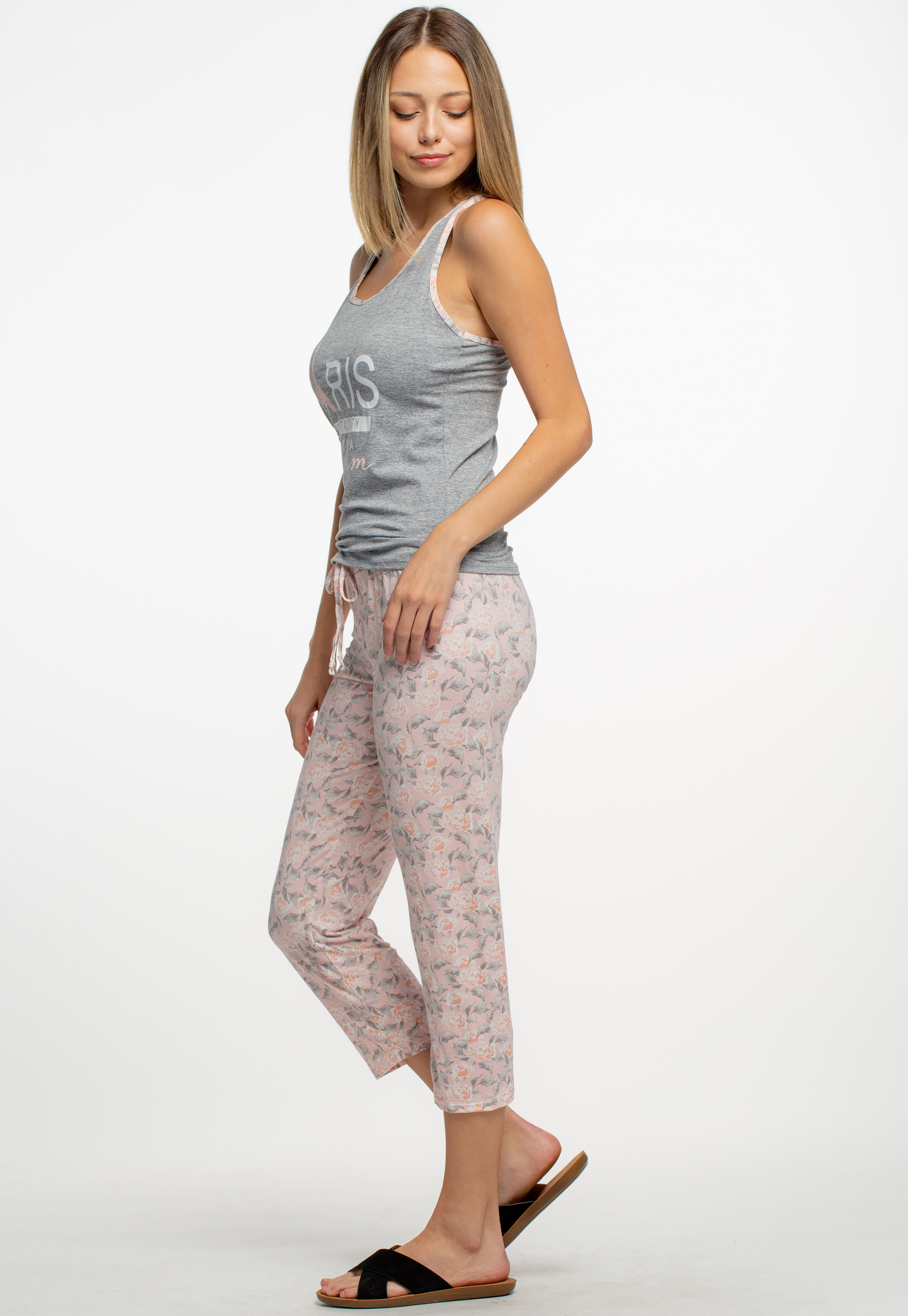 Paris Dream Loungewear Set
