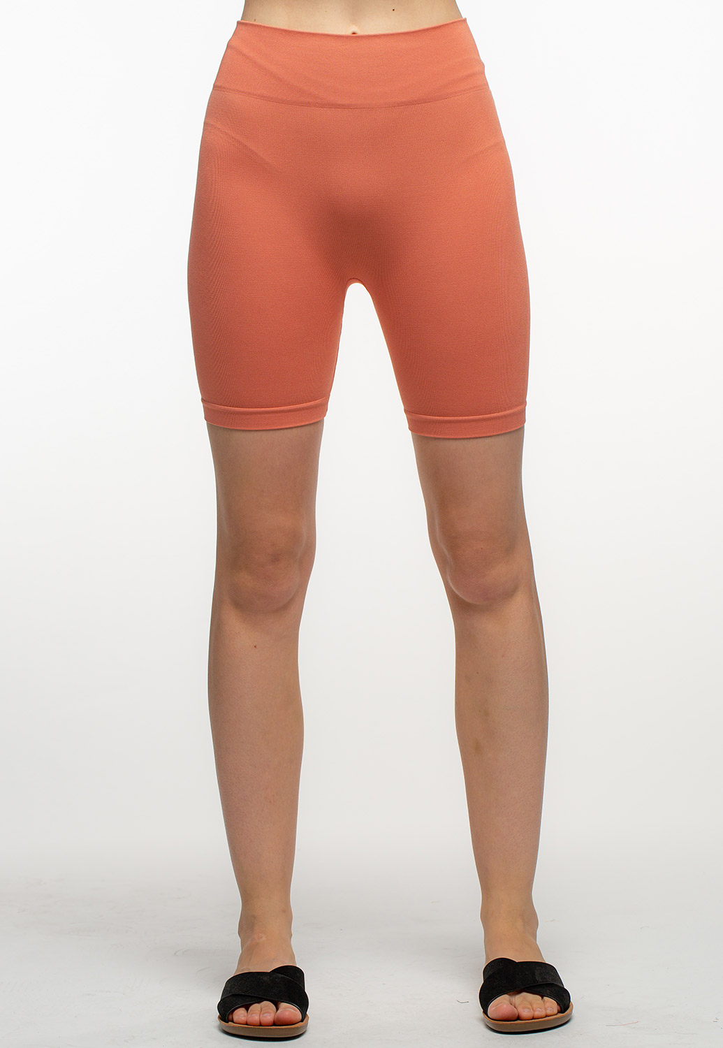 Slim Fit Active Shorts