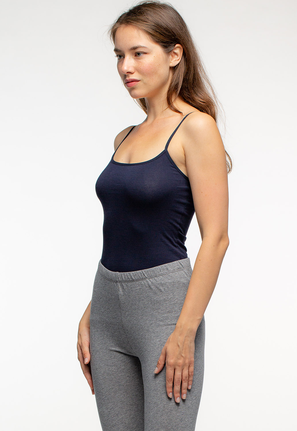 Basic Cami Tank Top