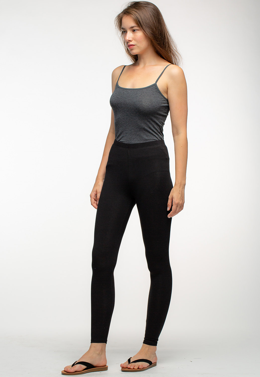 Comfort Basic Leggings