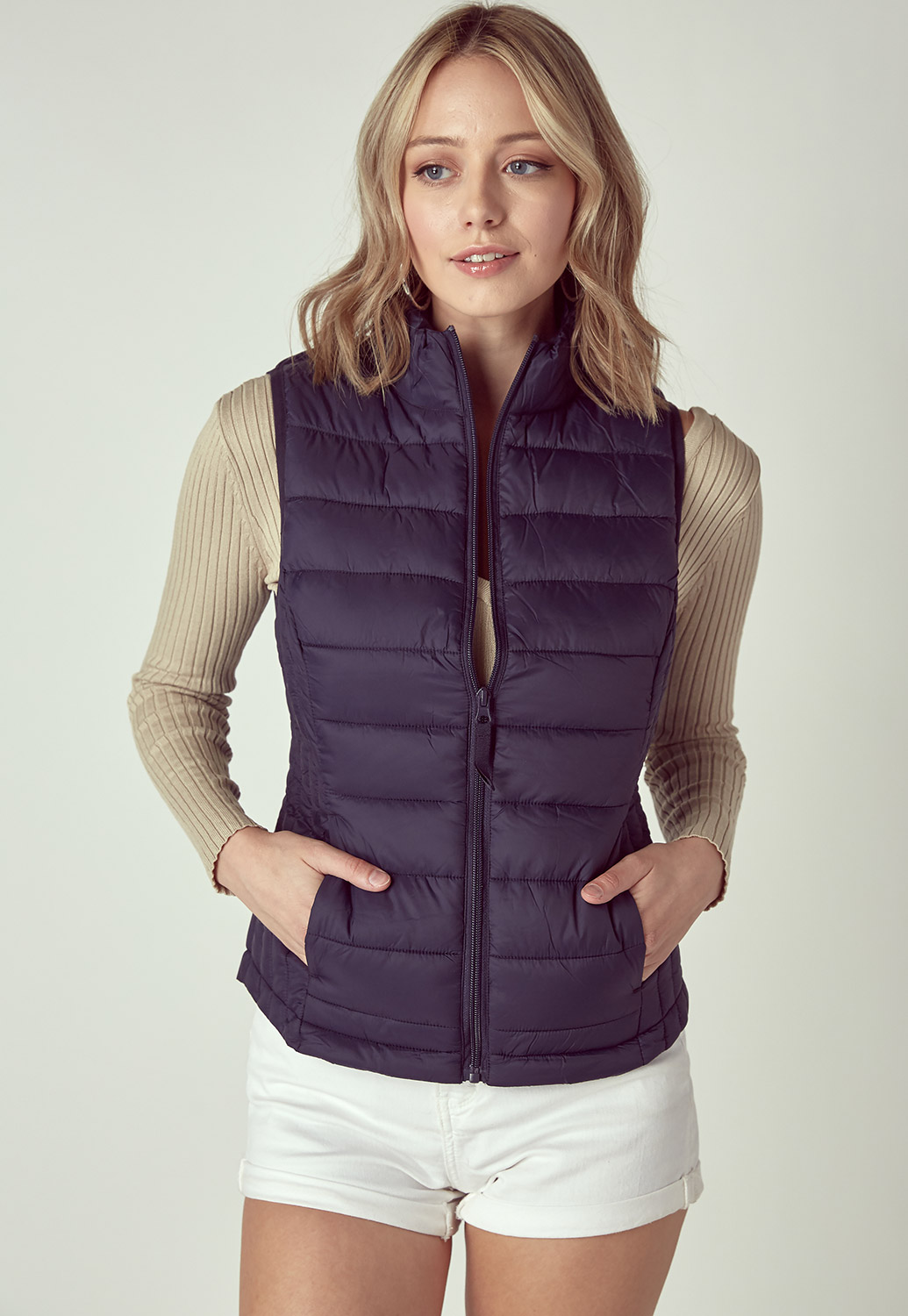 Ultra Light Packable Vest