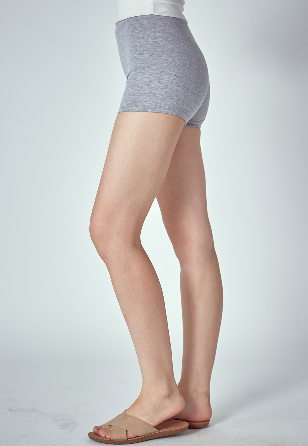 Basic Shapewear Shorts
