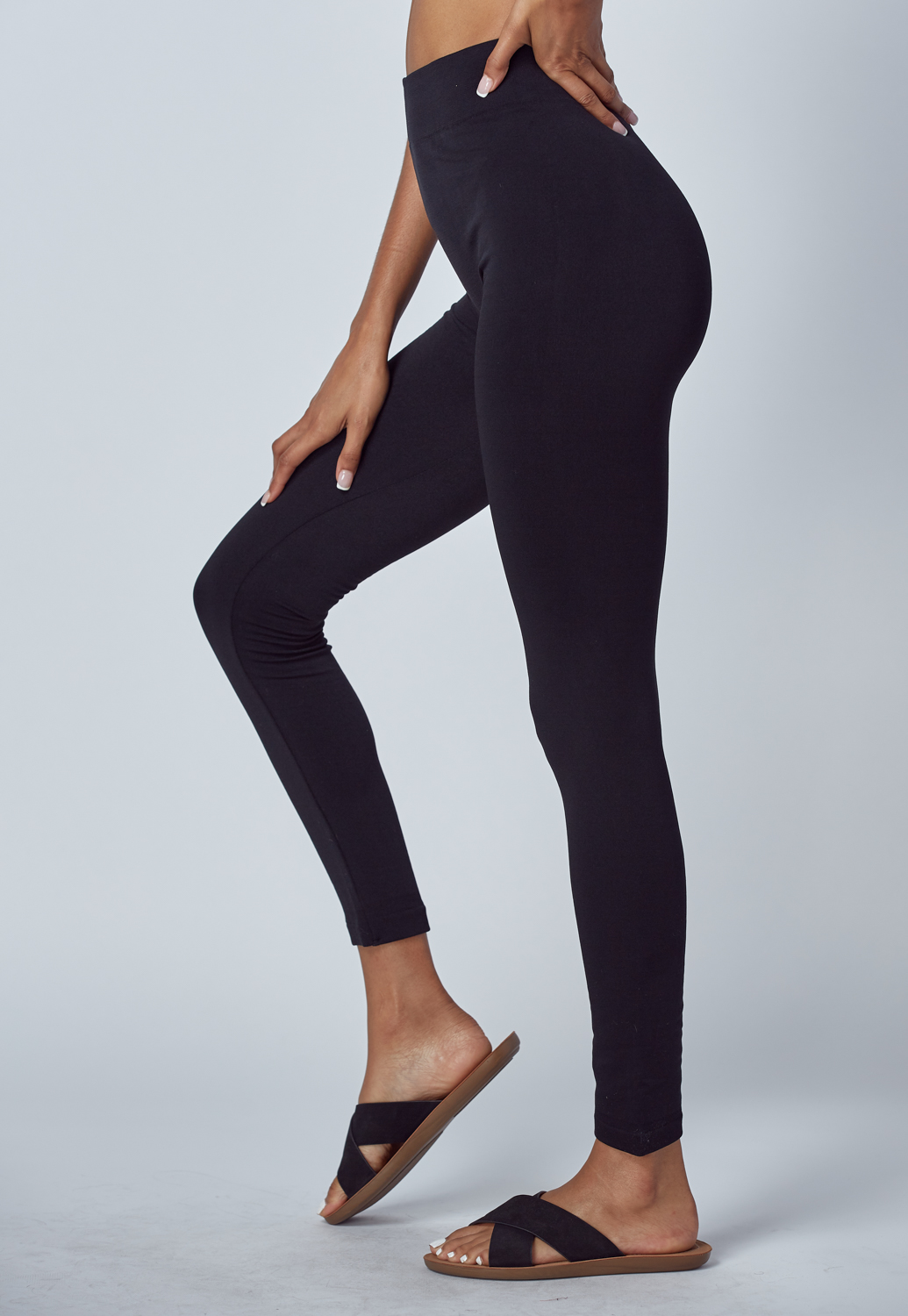 Spanx High Waisted Legging Pants
