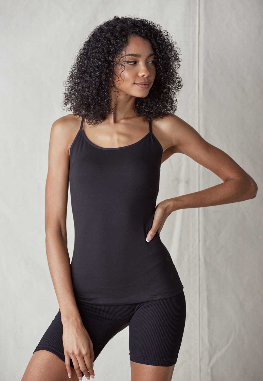 Active Basic Basic Tank Top