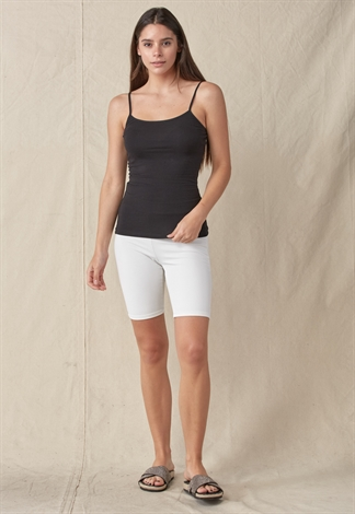 Slim-Fit Camisole
