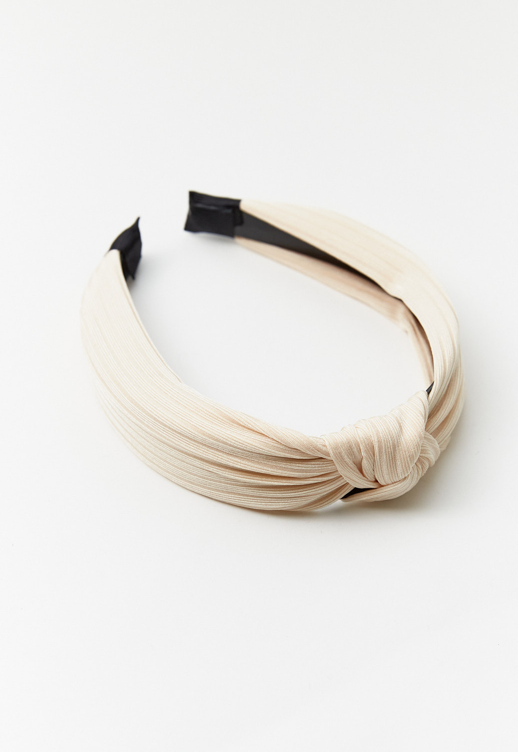 Knotted Structured Headband